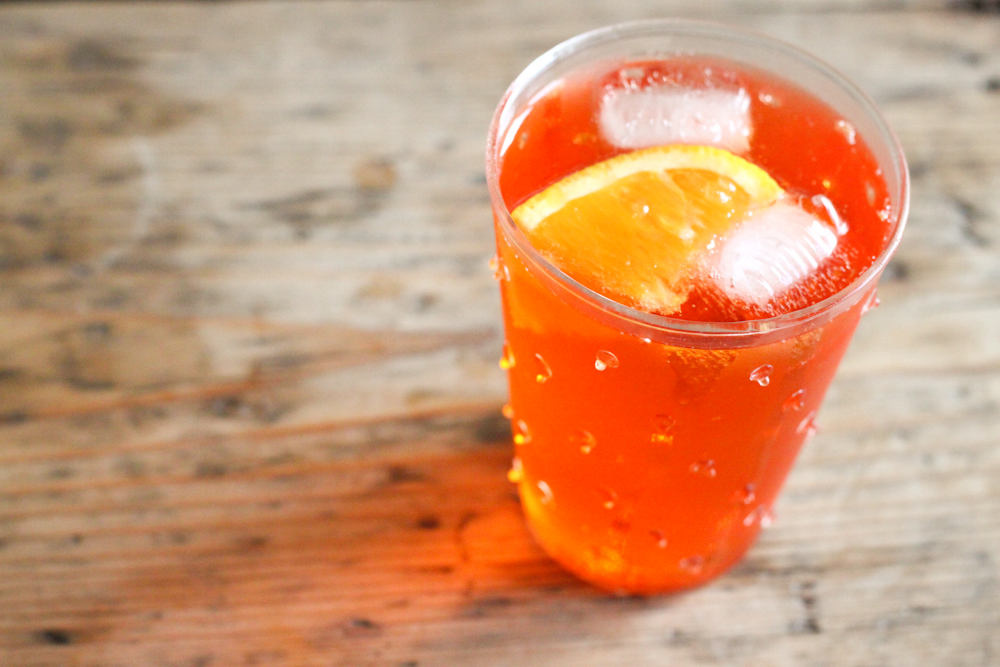 Aperol Spritz | Mission Delectable